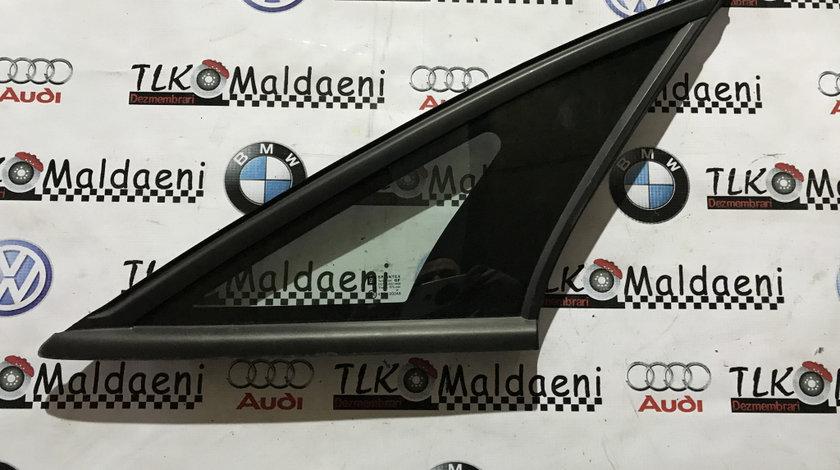 Geam fix caroserie dreapta spate Opel Vectra C hatchback