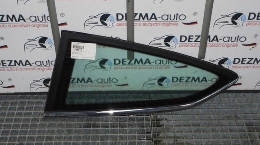 Geam fix caroserie spate, Ford Fiesta 6 (id:240617)