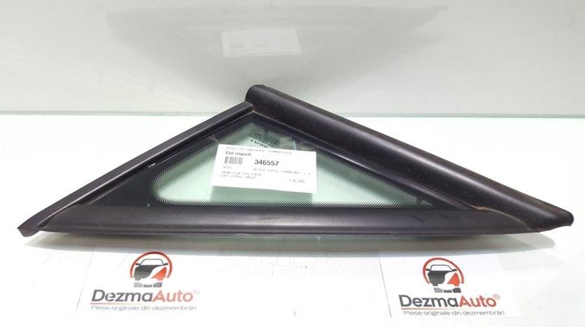Geam fix caroserie stanga fata, Seat Altea XL (5P5, 5P8) din dezmembrari