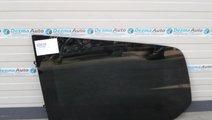 Geam fix caroserie stanga spate, Ford Galaxy, (id:...