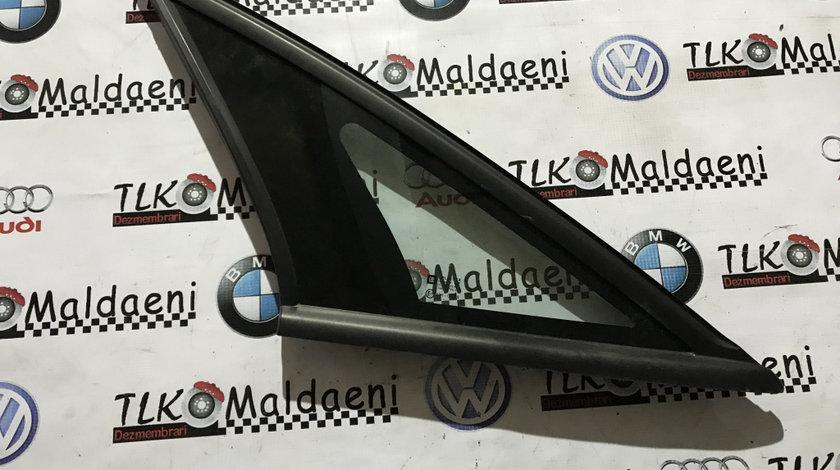 Geam fix caroserie stanga spate Opel Vectra C hatchback