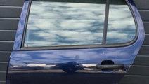 Geam Fix Caroserie Stanga Spate Volkswagen Polo II...