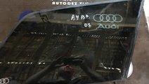 Geam fix dreapta spate Audi A4 B7 break