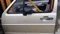 Geam Fix Fata Caroserie Stanga Volkswagen Golf II ...