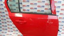 Geam fix usa dreapta spate Opel Astra H hatchback