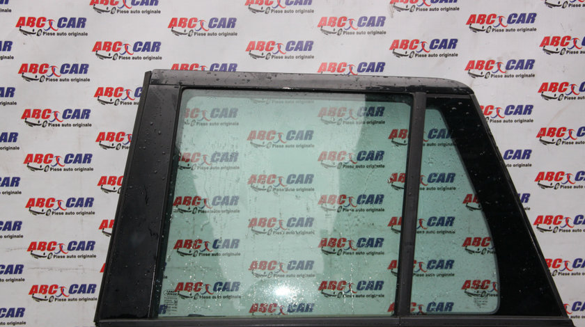 Geam fix usa stanga spate Land Rover Range Rover L320 2005-2013