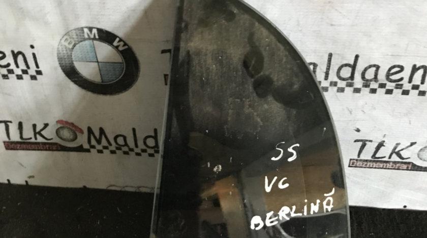 Geam fix usa stanga spate Opel Vectra C berlina