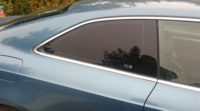 Geam lateral dreapta spate audi a5 coupe