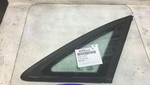 Geam Lateral Dreapta Spate Fix Audi A4 8K 2007