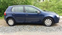 Geam lateral dreapta spate VW Golf 5 2006