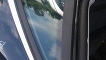 Geam lateral stanga spate Audi A4 B7 caroserie