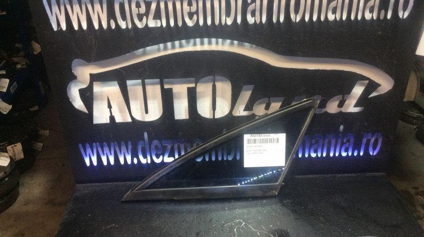 Geam Lateral Stanga Spate Fix Audi A4 8E2,B6 2000-2004