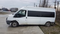 Geam lateral stanga spate ford transit de persoane...