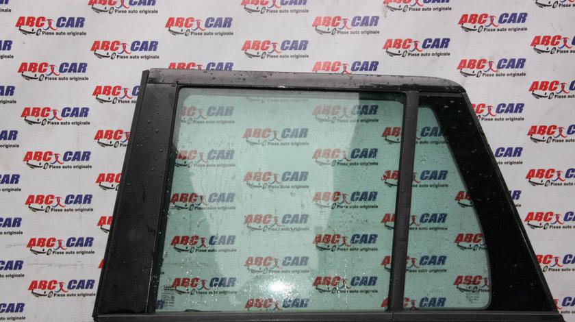 Geam mobil usa stanga spate Land Rover Range Rover L320 2005-2013