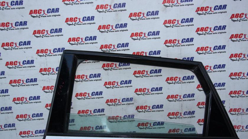 Geam mobil usa stanga spate Seat Leon 5F1 ST 2012-2017