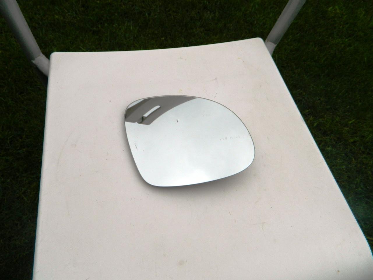 Geam oglinda dreapta incalzita VW Tiguan Model 2007-2011 cod 5N0857522