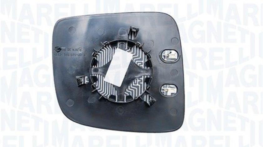 Geam oglinda dreapta VW Caddy 2010-2015