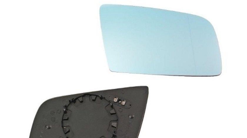 Geam oglinda incalzit stanga BMW Seria 5 E60/61 03/10