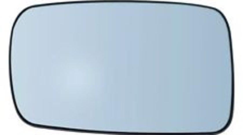 Geam oglinda incalzit stanga BMW Seria 7 E65/66 02/08