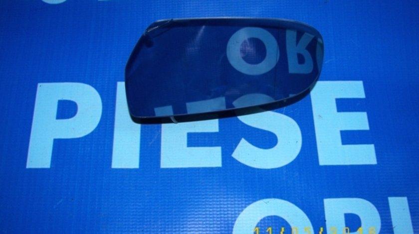 Geam oglinda portiera Audi A3 8P