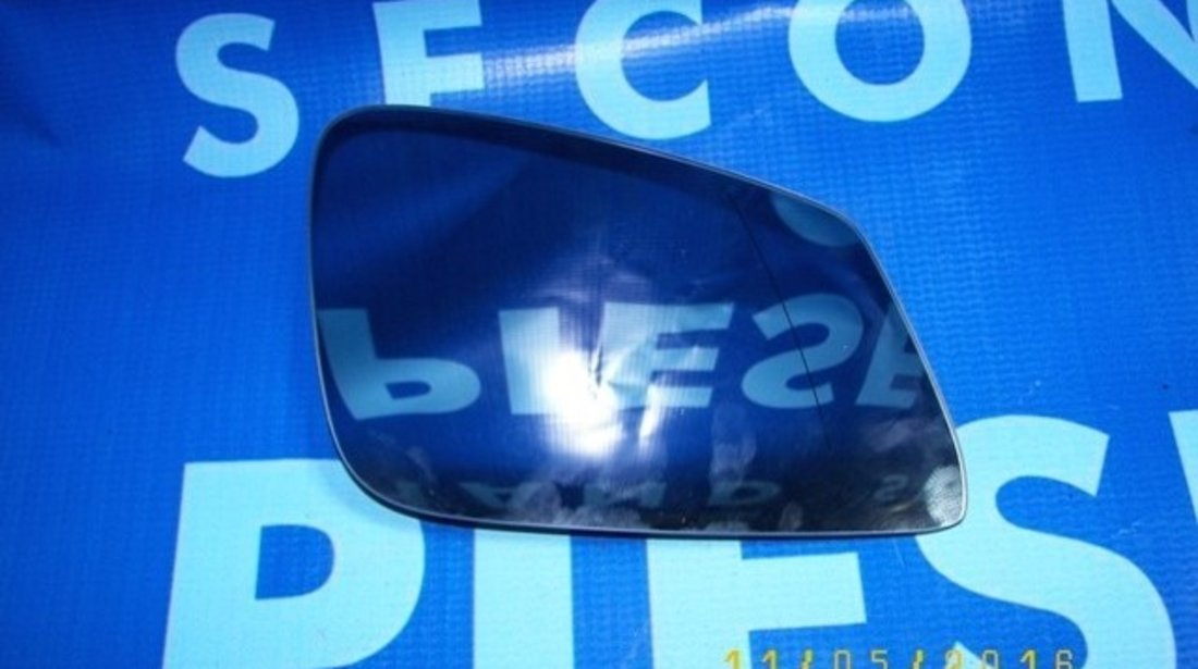 Geam oglinda portiera BMW F1