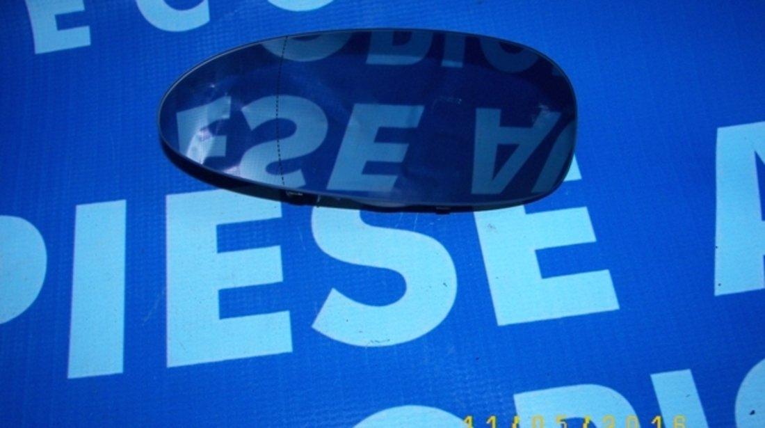 Geam oglinda portiera Porsche Boxster