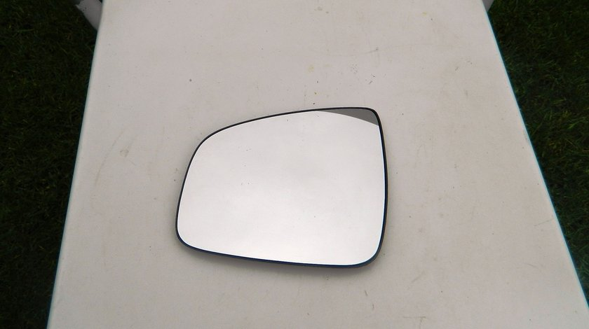 Geam oglinda stanga incalzita Dacia Logan Model dupa 2007