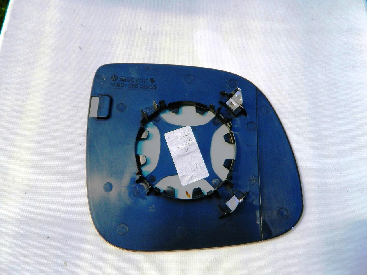 Geam oglinda stanga VW Transporter T5 model dupa 2009