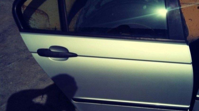 Geam Spate Dreapta BMW Seria 3 E46