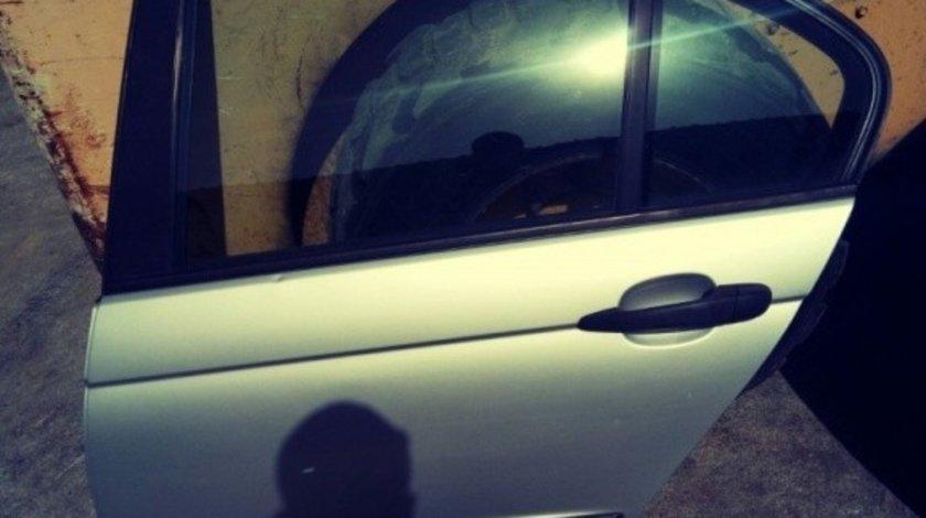 Geam Spate Stanga BMW Seria 3 E46
