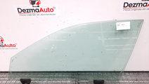 Geam stanga fata, Audi A4 (8EC, B7) [Fabr 2004-200...