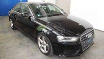 Geam stanga fata Audi A4 B8 facelift original cod ...