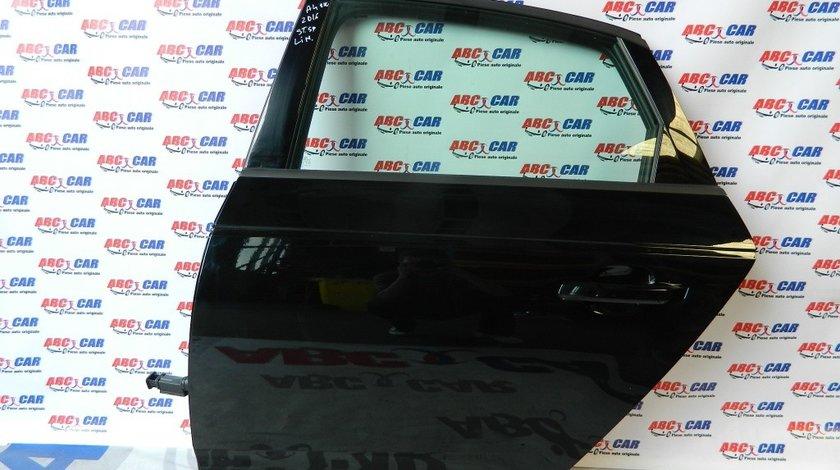Geam stanga spate Audi A4 8W B9