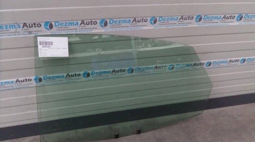 Geam stanga spate, Audi A6 Avant (4B, C5) 1997-2005