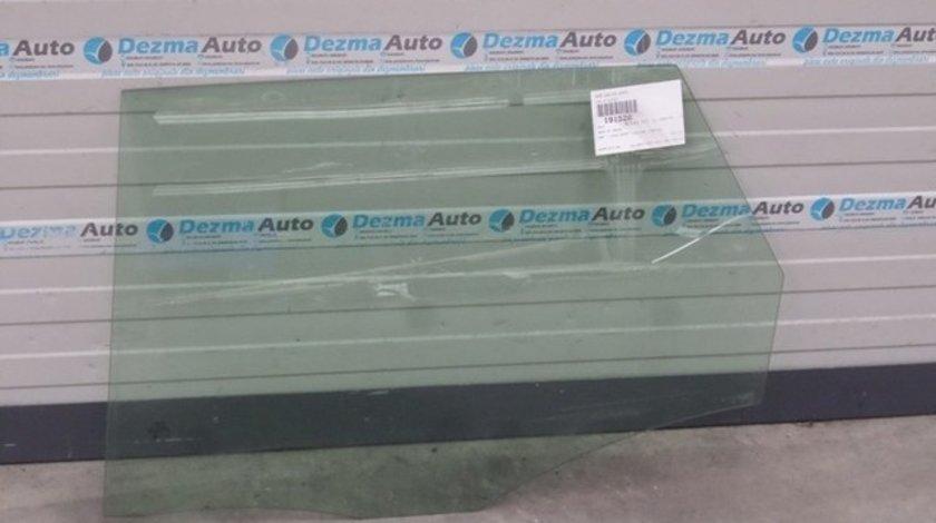 Geam stanga spate, Audi A6 Avant (4F5, C6) 2005-2011 (id:191528)