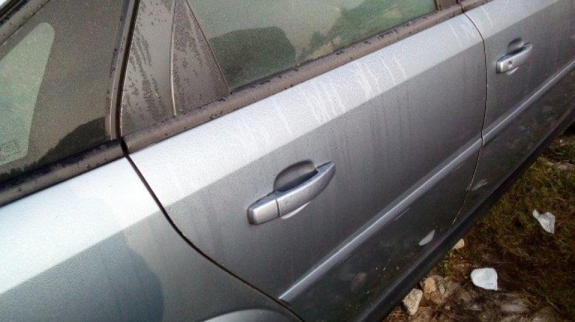 Geam stanga spate fix Opel Vectra C hatchback 2005