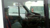 Geam stanga Usa Fata Ford Transit
