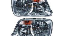 Geam / sticla far Mercedes Benz Actros MP3 dupa 2008 -
