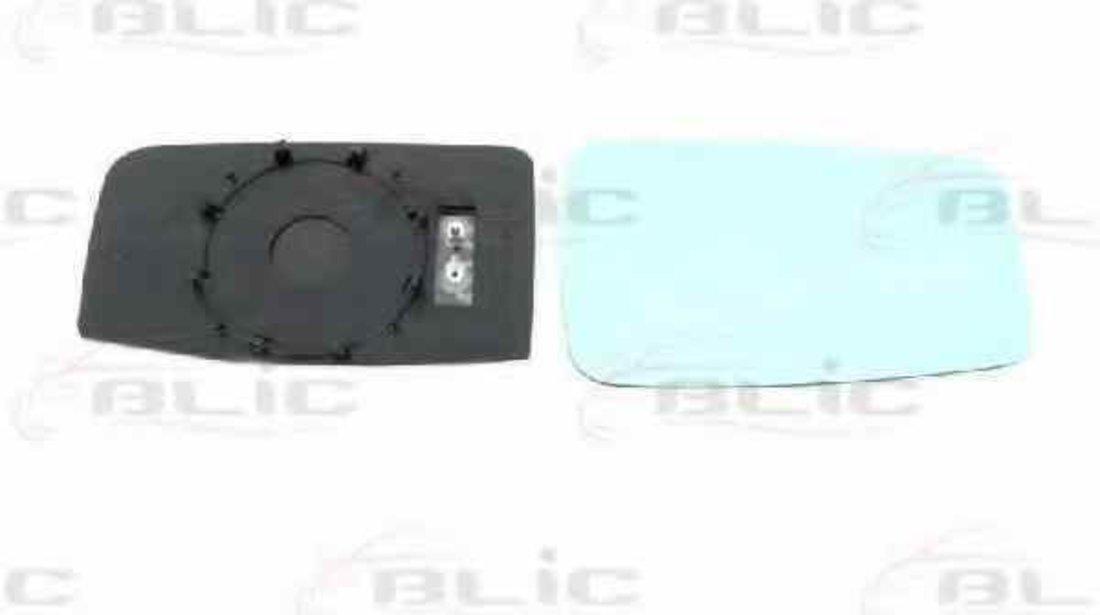 Geam Sticla oglinda AUDI 80 89 89Q 8A B3 Producator BLIC 6102-02-1232580P