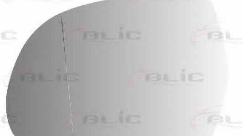 Geam Sticla oglinda AUDI A6 Avant 4F5 C6 Producator BLIC 6102-02-1232593P