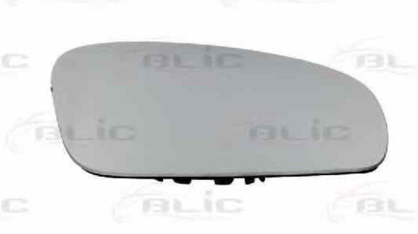 Geam Sticla oglinda SKODA FABIA BLIC 6102-02-1232585P