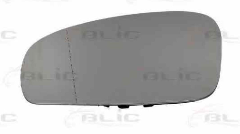 Geam Sticla oglinda SKODA FABIA Producator BLIC 6102-02-1232586P