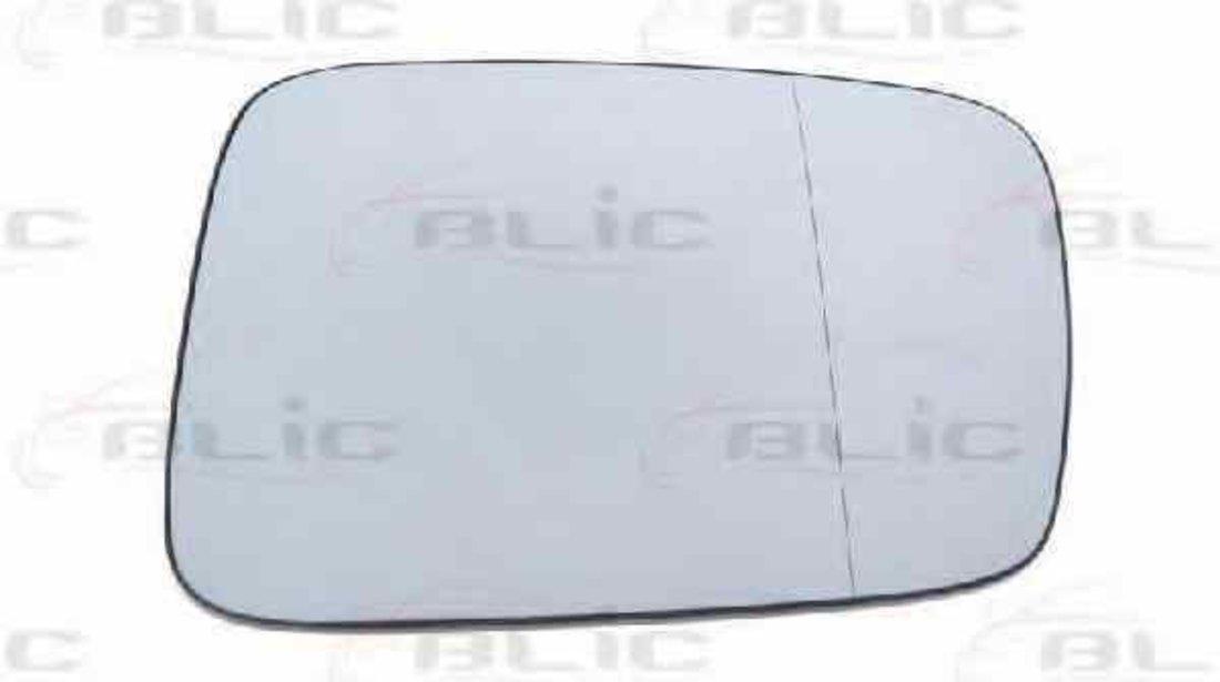 Geam Sticla oglinda VW TRANSPORTER IV platou / sasiu 70XD BLIC 6102-02-1232582P