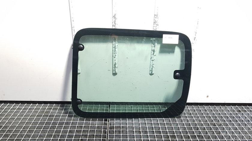 Geam usa culisanta stanga spate, Renault Kangoo 2 Express (id:400363)