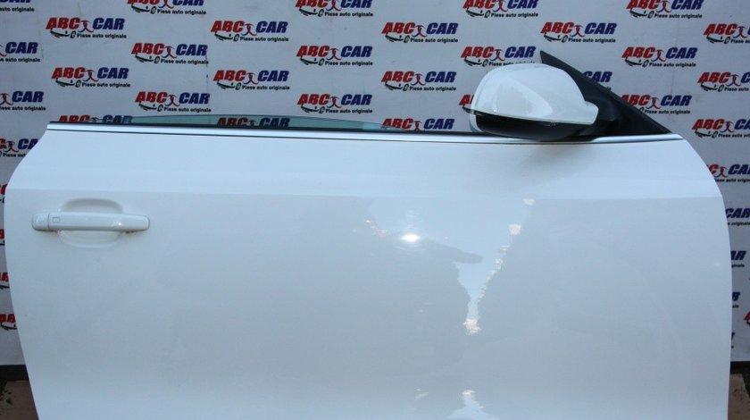 Geam usa dreapta Audi A5 8F Cabrio model 2012