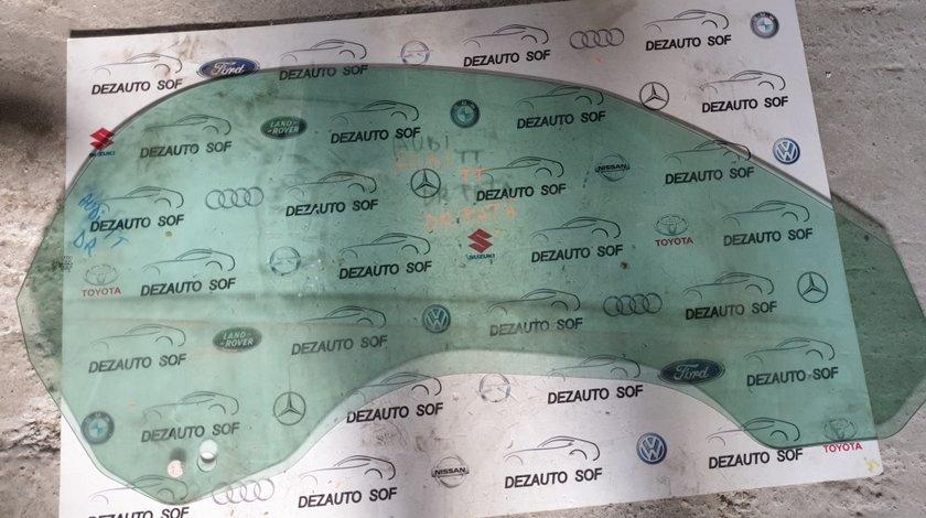Geam usa dreapta fata Audi TT