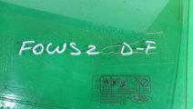 GEAM USA DREAPTA FATA FORD FOCUS 2 FAB. 2004 – 2...