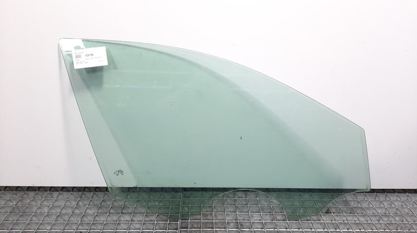 Geam usa dreapta fata, Skoda Rapid (NH3) [Fabr 2012-prezent] (id:429796)