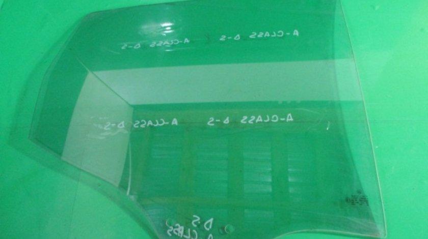 GEAM USA DREAPTA SPATE MERCEDES A-CLASS FAB. 1998 - 2004 ⭐⭐⭐⭐⭐