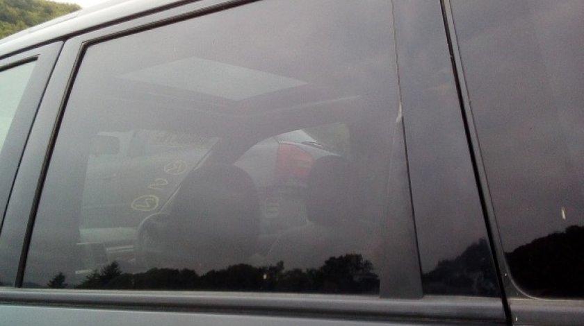 Geam Usa Spate dreapta Nissan X-TRAIL